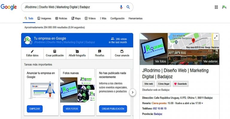 Agencia de Marketing Digital Badajoz