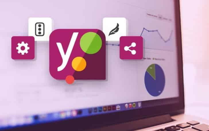 Yoast SEO para un blog social