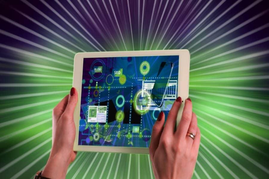 Cibermarketing estrategias en Internet