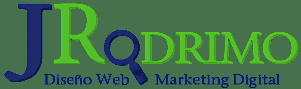JRodrimo | Diseño Web & Marketing Digital | Calle República Uruguay, 6 5ºD, Oficina 1, 06011 Badajoz | Teléfono: 692 16 66 19