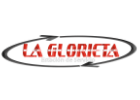 diseño logo la glorieta